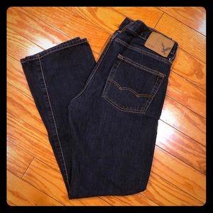 American Eagle Original Straight Leg Jeans 31x32
